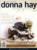 Donna Hay Magazine 34