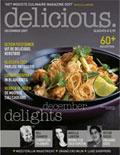 delicious. December 2007.