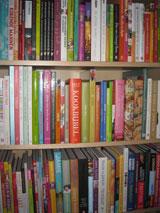 kookboekhandel