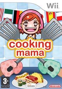 kook spel