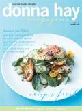 Donna Hay Magazine 35
