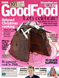 bbc goodfood januari 2008