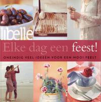 Libelle - Elke dag een feest