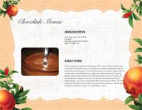 print chocolademousse