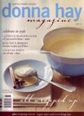 Donna Hay Magazine 36