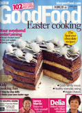 BBC GoodFood April 2008