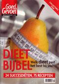 goed gevoel  dieetbijbel 2008