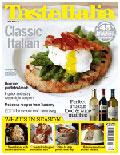 Taste Italia Mei 2008