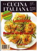 La Cucina Italiana Zomer 2008