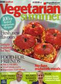 vegetarian summer 2008
