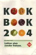 C1000 Kookboek 2004