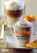 koffie alle geheimen en recepten