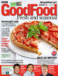 BBC GoodFood September 2008