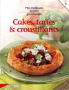 cakes, tartes croustillants