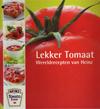 lekker tomaat wereldrecepten van heinz