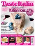 Taste Italia September 2008