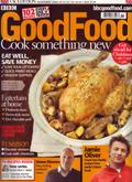 BBC GoodFood November 2008