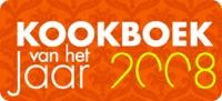 Kookboek van het Jaar 2008