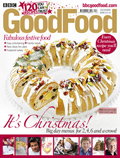BBC GoodFood December 2008