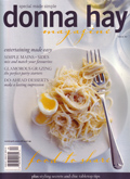 Donna Hay Magazine 40