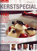GoodFood Kerstspecial 2008