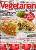 vegetarian christmas 2008