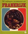 50 Culinaire Avonturen uit Frankrijk