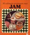 50 culinaire avonturen met Jam
