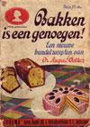 Bakken Is Een Genoegen - Dr. August Oetker