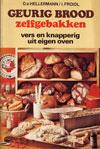 Geurig Brood Zelfgebakken - D. von Hellerman & I Froidl