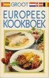 Groot Europees Kookboek