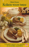 Koken Voor Twee - Maja Krans