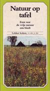 Natuur Op Tafel - Hans Belterman