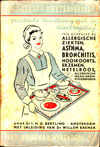 Dieet-Kookboek voor Allergische Ziekten