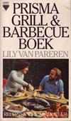 Prisma Grill & Barbecue Boek - Lily Van Paveren