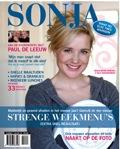 Sonja Magazine 2