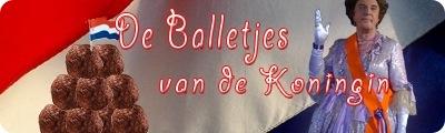 Balletjes van de Koningin - Andre van Duin