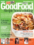 bbc goodfood februari 2009