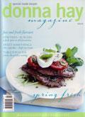 Donna Hay Magazine 41