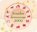Kruidenhoroscoop 2009