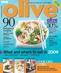 Olive Februari 2009