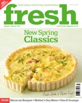 Fresh March 2009