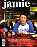 Jamie Magazine issue 2 maart/april