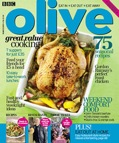 Olive magazine maart 2009