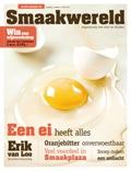 smaakwereld 2009 - 1