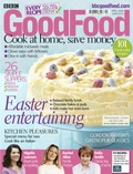 goodfood april BBC