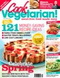Cook Vegetarian!