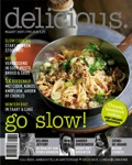 delicious magazine maart 2009