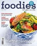 Foodies Magazine maart 2009