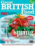 Great British Food issue 5